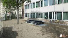 Picknickset Standaard Antraciet-Beton XL bij Spring Exploitatie Services BV in Barendrecht Xl