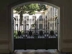 https://flic.kr/p/uEy6Nw | Palácio Guanabara, Sede do Governo do Estado do Rio de Janeiro, Brasil. | At Guanabara Palace, Seat of the Government of the State of Rio de Janeiro.