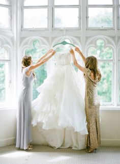 This Wedding Would Make Cinderella Jealous