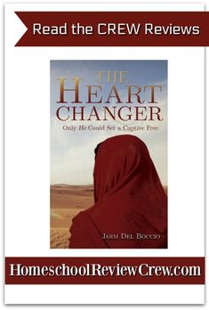 The Heart Changer {Jarm Del Boccio, Author Reviews}