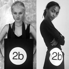 Our girls Mia Rae and Genesis Mota model the 2BBag  #TrumpModels  #MiaRae #GenesisVallejo