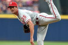 Cole Hamels trade rumors: Phillies-Rangers