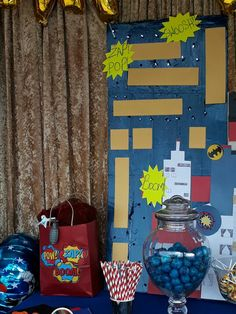 Kids Party Themes, Themed Parties, Painting, Theme Parties, Painting Art, Paintings, Painted Canvas, Drawings