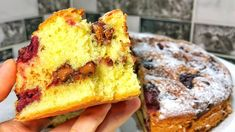 No Cook Desserts, Pound Cake, Mai, Banana Bread, French Toast, Cooking, Breakfast, Youtube, Food