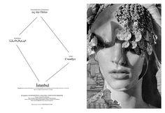 Istanbul, Editorial, Magazine, Chain, Photography, Jewelry, Fashion, Moda, Photograph