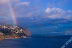 Ribeira Brava by Don Amaro (donamaro) Madeira #Portugal