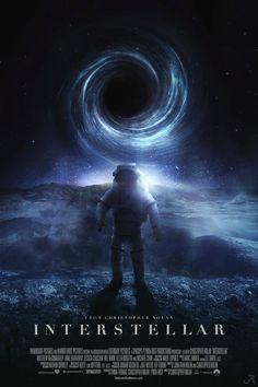 Interstellar Amazing Movie 2014