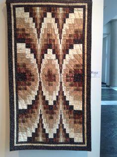 Exposición Nacional de Patchwork 2013, Móstoles, Madrid (AEP)