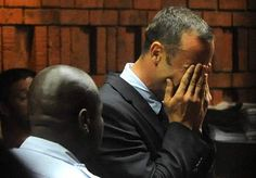 Celebrity News: Could Oscar Pistorius be on the verge of suicide?   AT2W