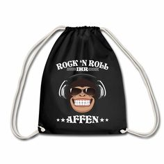 Hipster Tattoo, Hippie Style, Rockabilly, Rock And Roll, Hip Hop, Pullover Shirt, Rocker, Drawstring Backpack, Backpacks