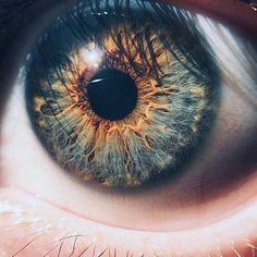 eye, eyes, and green image Beautiful Eyes Color, Pretty Eyes, Cool Eyes, Rare Eyes, Foto Portrait, Eye Close Up, Eye Pictures, Aesthetic Eyes, Aesthetic Grunge