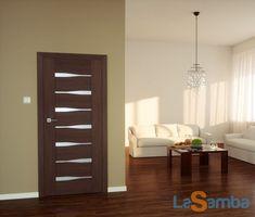 Interiérové dveře DRE EMENA - model 0 | LaSamba.cz Model, Divider, Room, Furniture, Home Decor, Bedroom, Decoration Home, Room Decor, Rum