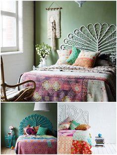 Quando eu estava crescendo meu pai mandou encomendar todos os móveis do meu quarto do jeito que eu queria e perguntou que cor seria a parede. Ná época, eu gostava muito de violeta e foi essa a cor que escolhi. Aquele tom de violeta claro, meio pastel. Amava o meu quarto. Sempre achei que as …