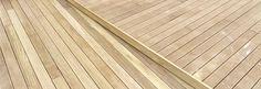 ANGELIM AMARGOSO DECKING - Rivestimento in legno per esterni