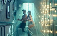 Recreated 'Me Tera Boyfriend' Track In #Raabta To Be The Favorite Of DJ's This year
