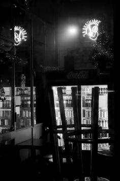 Closed - Notte. Idee e consigli per #arredare un bar.