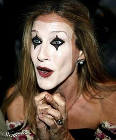 Celebrity Mimes 2 - Worth1000 Contests S J. Parker