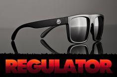 0dd4b1ce1645 Heat Wave Visual Black Regulator Sunglasses Heat Wave Visual, Sunglasses  Online, Oakley Sunglasses,