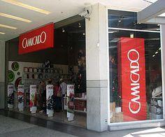 Camicado - Norte Shopping