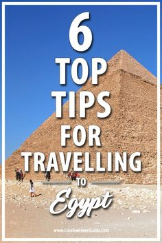 Travelling Egypt for the first time can be a scary, daunting thing. We ask Isabel from Bel around the World for her top tips for travelling to Egypt.