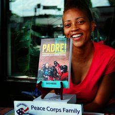 """""""Padre!"""" is........... Stuck in the snow? This might be the perfect time for you to open up your signed copy of """"Padre!"""" and get your West Africa on! #Jersey #NYC #Philly #NorthCarolina #Delaware #DC http://www.booksbyraven.com/shop"""