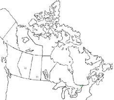 Label Canadian Provinces Worksheet CC Cycle 1 Week 21