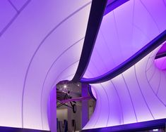 Gallery of Inside Zaha Hadid Architects' Mathematics Gallery for the London Science Museum - 5