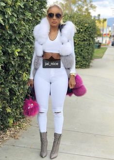 Pin by savannah shell on sauced in 2019 looks femininos, calça branca, roup Sexy Outfits, Trendy Outfits, Fall Outfits, Cute Outfits, Fashion Outfits, Womens Fashion, Fashion Trends, Fashion Models, Street Style Trends