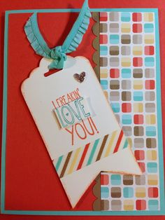 Yippee Skippee Stampin' Up! Valentine Day Love, Valentine Ideas, Valentine Day Cards, Valentines, Scrapbook Cards, Scrapbooking, Quick Cards, Love Cards, Creative Cards