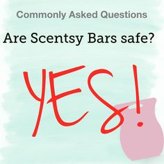 Are Scentsy Bars Safe? Car Bar, Scented Wax Warmer, Wax Warmers, Scentsy, Things To Sell, Flyers, Hacks, Business, Tips