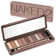 Naked Palette 2