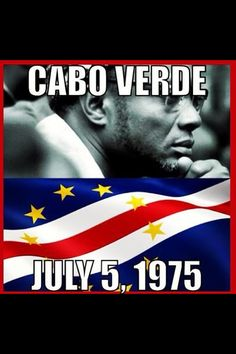 Cape Verdean Independence