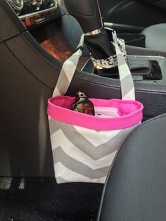 New CELL PHONE CAR Caddy Sunglass Car Caddy Cell by GreenGoose, $16.00
