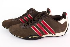 check out 3e1fd 0db29 adidas Leather Medium (D, M) 9 Athletic Shoes for Men