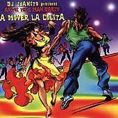 DJ Juanito / Artie The 1 Man Party / A Mover La Colita / Like New / Never Played #Dance #Music #DJJuanito #ArtieThe1ManParty