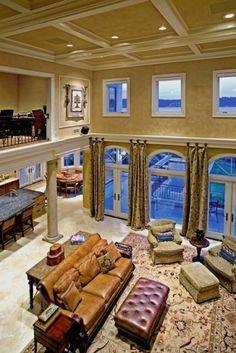 holz inspiration im wohnzimmer sofa tisch | home | pinterest, Wohnzimmer dekoo