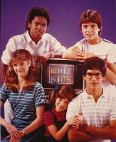 Les Petits Génies 1983