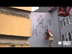 Mechelen Muurt - Milu Correch - YouTube