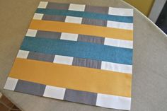 Modern Block of the Month (BOM) ~ May Sew-Along | Sew Mama Sew
