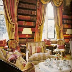 Home Style On Pinterest English Style English Country Style And