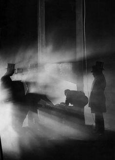 Georg Wilhelm Pabst - The Love OfJeanne Ney, 1927