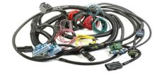 Wiring harnesses are generally designed depending on the electrical requirements and also geometrics. #WiringHarness