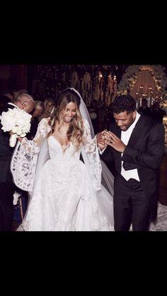 Promi Hochzeitskleider Promi Hochzeiten Promis Mode Liebes Zitate Braute