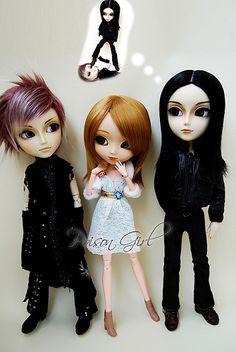 Noir Dolls