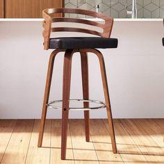30 Ideas breakfast bar stools swivel cushions for 2019 Best Breakfast Bars, Breakfast Bar Stools, Counter Bar Stools, Kitchen Stools, Swivel Bar Stools, Bar Chairs, Swivel Chair, Eat Breakfast, Dining Chairs
