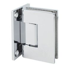 Shower Glass Door Symphony Hardware 135 Degree Glass To