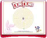 #Free #printable #Easter #maze from the makers of #DumDums! Download more seasonal printable activities at DumDumPops.com! Coloring Pages, Maze, Free Printable, Activities For Kids, Easter, Printables, Quote Coloring Pages, Children Activities, Easter Activities