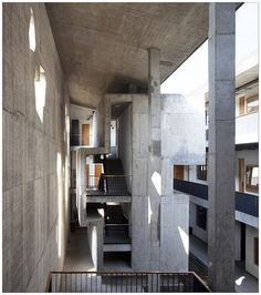China Academy of Art, Xiangshan Campus    Wang Shu    photographyed by Clement Guillaume