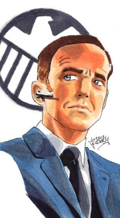 Agent Coulson lives