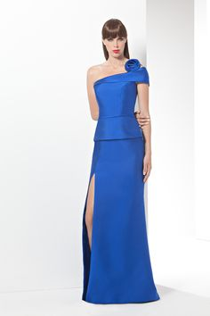 Eleni Elias Collection Official Web Site - Prom Collection - Style P547